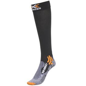 X-Socks M's Run Energizer Socks Black